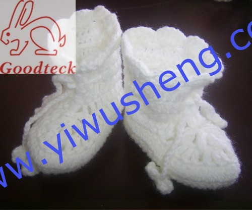 Goodteck 2014 Latest Fashion baby shoes and baby prewalker shoes