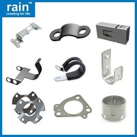 high quality fine blanking--safety components