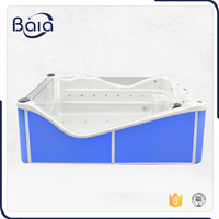 Competitive price Acrylic swimming pool wholesaler ,swimming pool wholesale