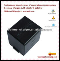 Lithium Battery (VW-VBD210 / CGR-DU21) For Panasonic / Hitachi Camcorders