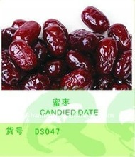 Red dates extract