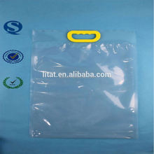 plastic food packaging bag for rice