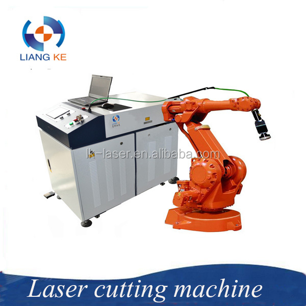 small-scale metal fiber laser cutting machine/laser cutter with great price