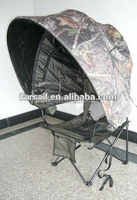 Folding Single Hunting Tent Chair Blind