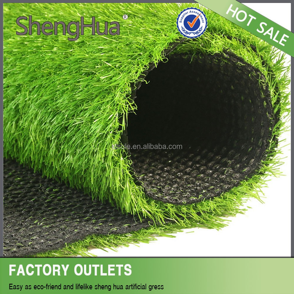 Futsal synthetic lawn grass for football pitch
