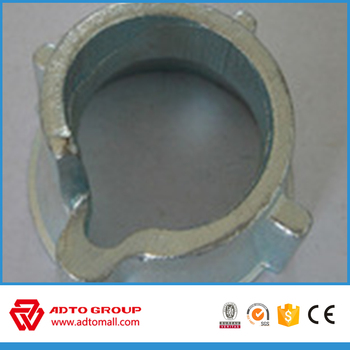 Top Cup and Bottom Cup Cuplock Scaffolding Parts