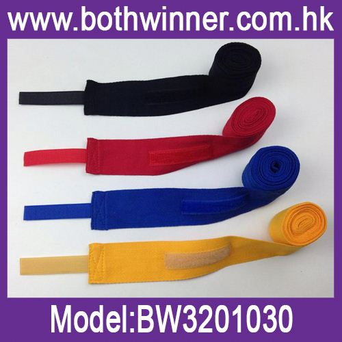 Self adhesive bandage ,h0tVm printing boxing hand wraps for sale