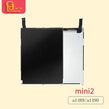 Hot Sale Assembly For iPad mini 2 Retina a1489 a1490 a1491 LCD Screen