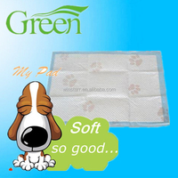 waterproof dog pet sanitary pads
