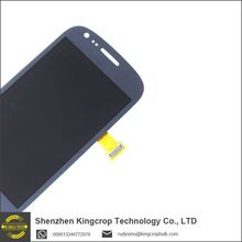 OEM for samsung galaxy s3 mini gy-i8190 lcd and touch screen digitizer assembly