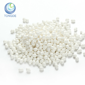 Reasist heat over 100 Milk White PO hot melt adhesive for active carbon air filter Frame bonding