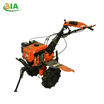 10% Off Accessories Sent As Gifts 4hp 5hp 8hp 9hp Mini Power Tiller Cultivator For Weeding Ridging Diching