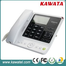 big button caller id basic telephone phone