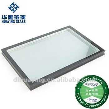 2013 Hot-sale Double/Triple Insulated Glass Panels