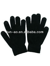 Nice Design3 Fingertips Touch Screen Knit Capacitive Magic Gloves Warm for Smart Phone