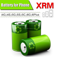 Battery for iPhone 4S Battery for iPhone with 0 Cycle brand new cell phone parts for apple mobile phone battery