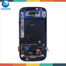 Spare Parts For Samsung Galaxy S3 i9300 LCD Display, Display S3 I9300, For Samsung Galaxy S3 i9300 Lcd Screen Replacement