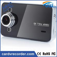 Factory offer 2.7 inch HD LCD screen nextbase car front camera