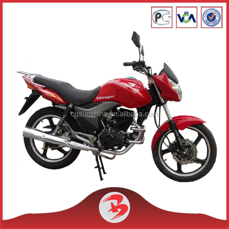 Cheap CG150 Motorcycle / 125 150cc Motorcycle / 150cc Titan Motorcycle