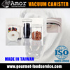 Wholesale vacuum sealing can with various capacity