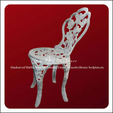 2013 Modern Natural Classic Wrought Iron Chair