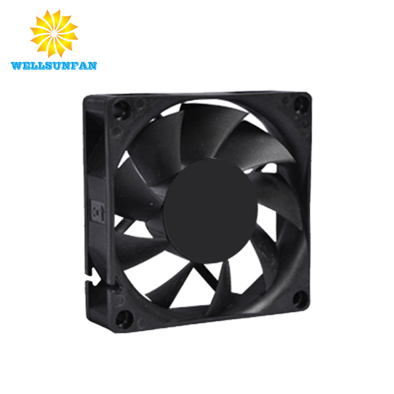 Wholesale price DC electric motorcooling fan blade for communication equipment