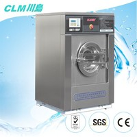 15KG coin operated washing machine for clothes