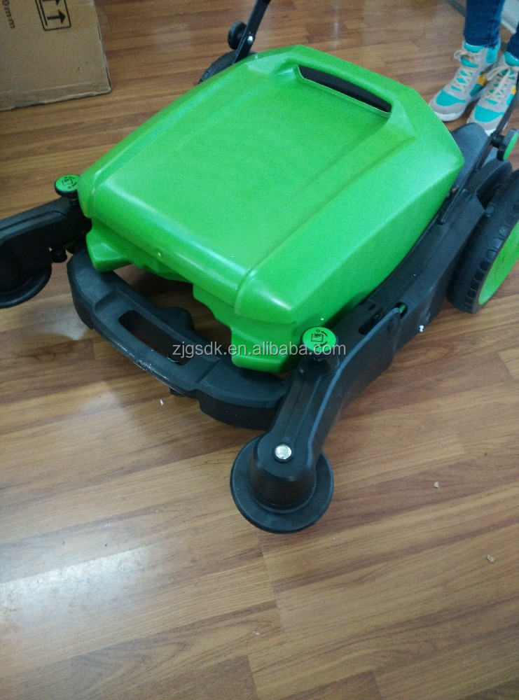 DWKM92/40 Wholesale manual floor cleaning equipment