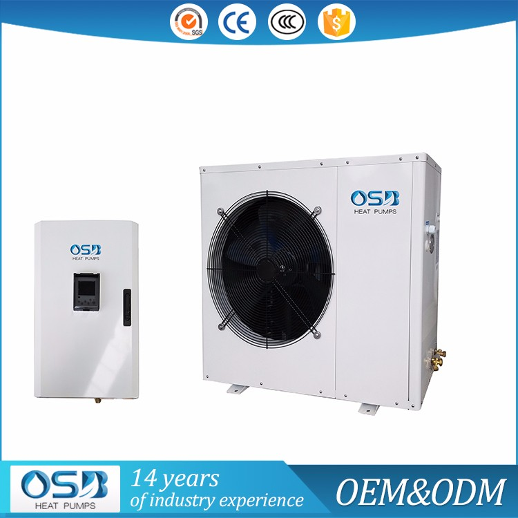 Evi Air Source Hot Water Absorption Chiller Heat Pump View Hot Water Absorption Chiller