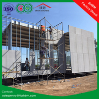 6mm 8mm 10mm 12mm non-asbestos fire rated fibre cement cladding board exterior wall panel fiber cement siding