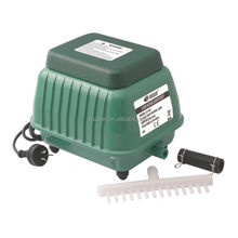 Resun LP-60 Pond Air Pump (70L/min) Pond, Septic Tank & Aquarium, 2Yr Elect W/ty