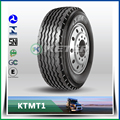 KETER Truck Tyre 385/65R22.5 KTMT1 with tube&flap, Mix road condition Drive position TBR,prompt delivery with warranty promise