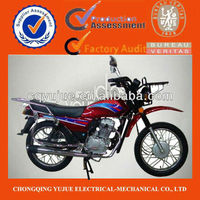 Cheap 125cc Dirt Bike Made In China/Chongqing Yujue 125-17