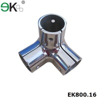 Stainless Steel Pipe Branch Joint