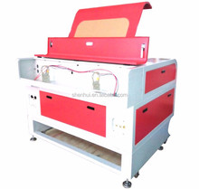 super stable swimming fabric laser cutting machine