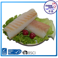 Good Quality Frozen Pacific Cod Line