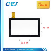 For mini pc android touch screen made in China ,for E-C10042-01 ,Accept paypal and Escrow payment