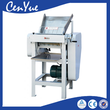 new type commercial electric high speed dough sheet making machine, dough rolling roller machine