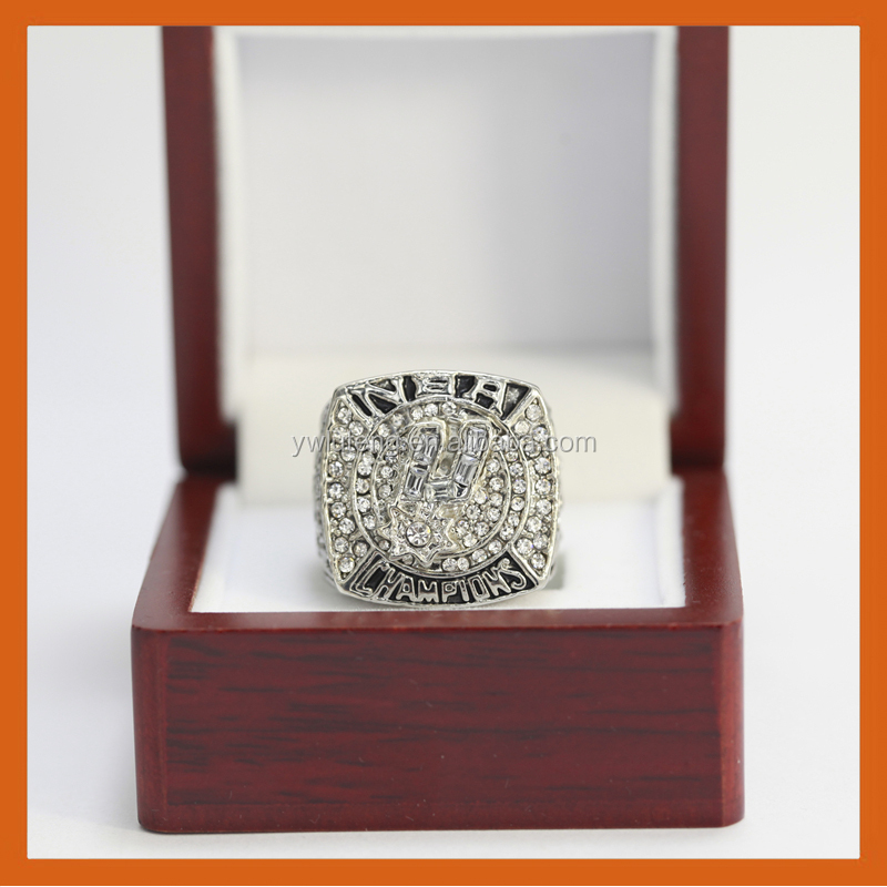 LT JEWELRY 2007 SPURS WORLD CHAMPIONSHIP RING REPLICA RING ALL SIZES AVAILABLE