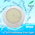 RGB color waterproof led swimming pool light