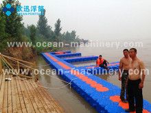 Customized floating marker buoy with CE&ISO