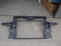 plastic radiator bracket for vw Toureg