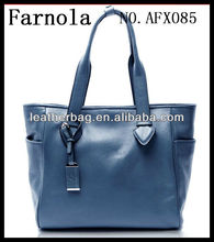 Fashion handbags in guangzhou wholesale lady fashion tote bags
