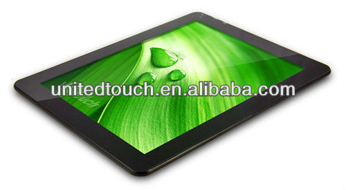 "Best tablet pc 9.7"" tablet android ATM7029 quad core, ARM Cortex A9 family tablet pc sale"