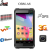 OBM A8 Android 1D 2D Handheld