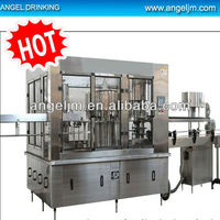 Bottled water washing and filling machine/ /line