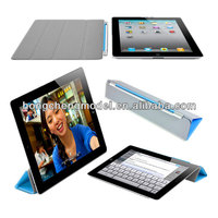 Ultra Slim Magnetic Flip Leather Smart Covers Tablet Cases