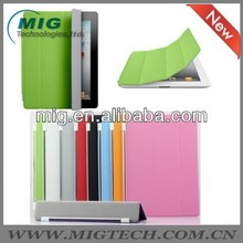 2013 NEW product for ipad air , for ipad 5 smart cover