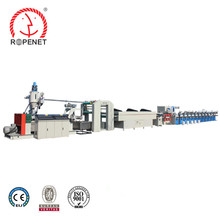 High Capacity plastic stretched film tape production line for twine