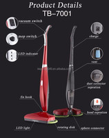 Buy from china online, Wireless Electric Vacuum Cleaner mop